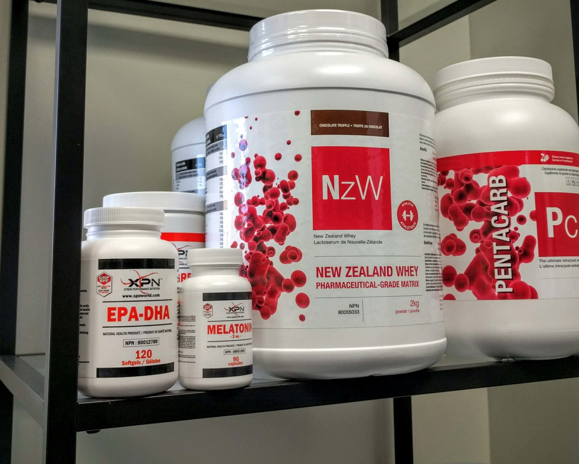 Fit Culture Supplements