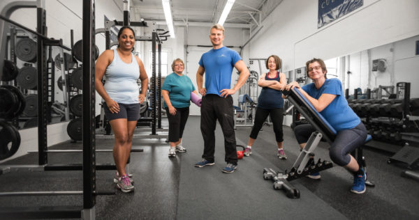 fit culture personal training